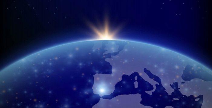 Una nave espacial con el nombre 'Sevilla' despegará el 5 de febrero