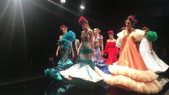 La Semana de la Moda en Sevilla se vestirá de cine