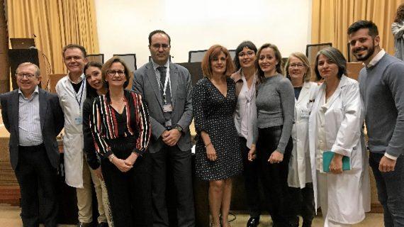 Hematólogos del Virgen Macarena imparten el III Taller Formativo de pacientes y familiares