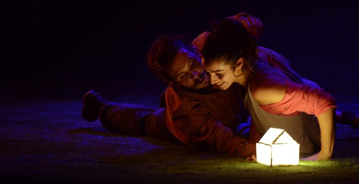 LaSaL Teatro llega al TNT este fin de semana