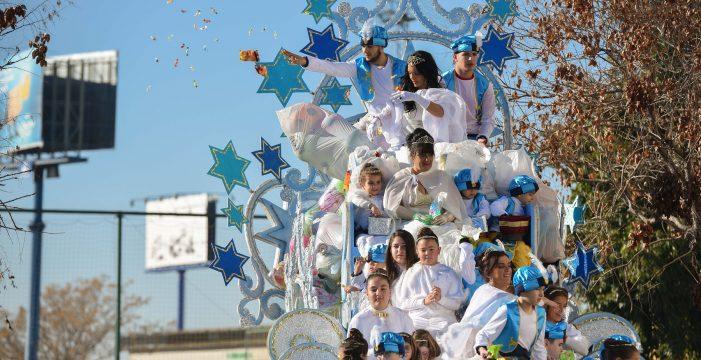 El Distrito Este-Alcosa-Torreblanca tendrá una amplia oferta cultural durante la navidad