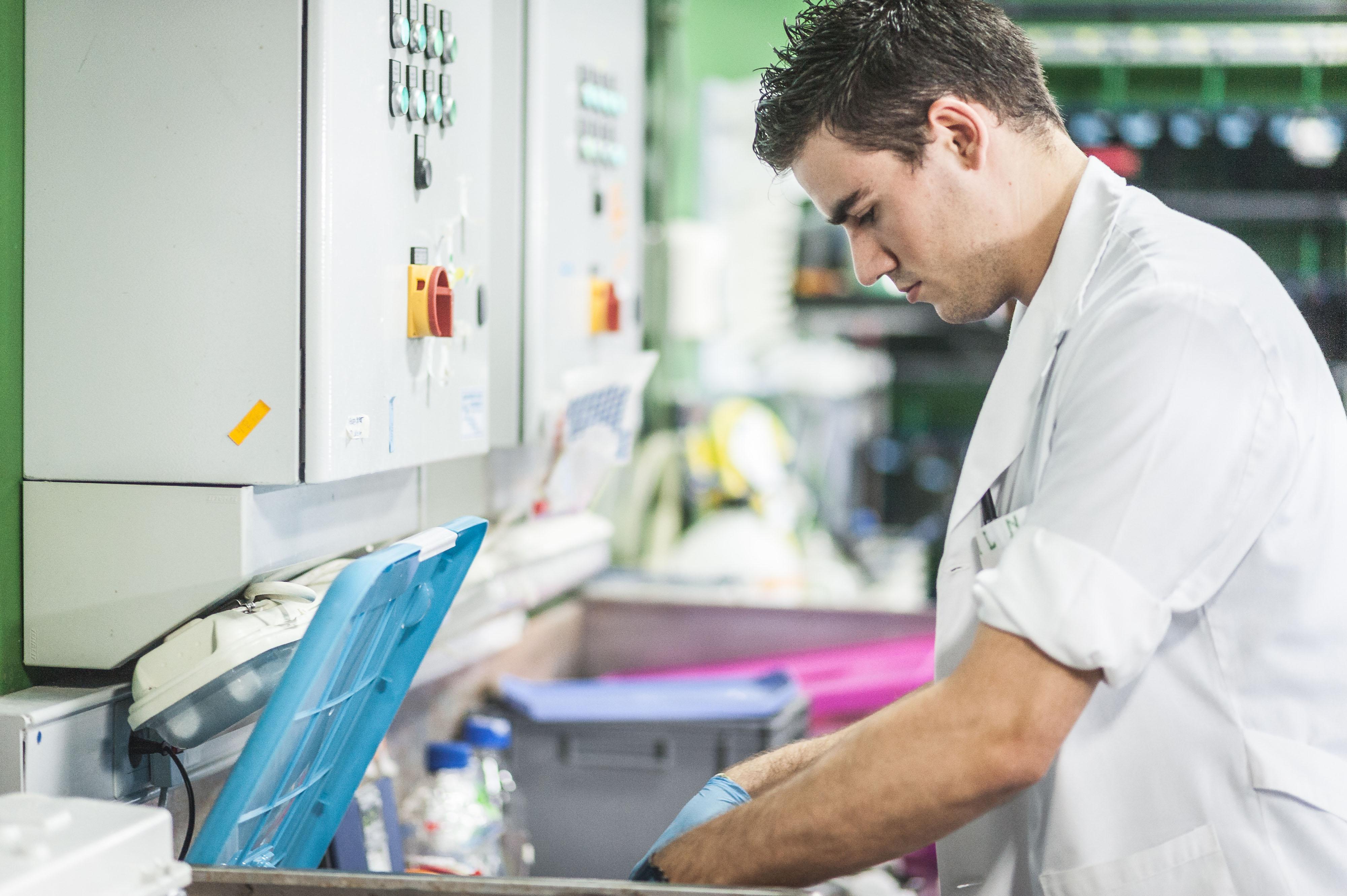 La UPO convoca 13 contratos temporales en la modalidad de prácticas de personal técnico de apoyo y gestión de la I+D+i