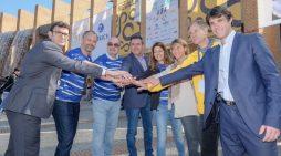 El Zurich Maratón de Sevilla diseña actividades paralelas dedicadas a la infancia