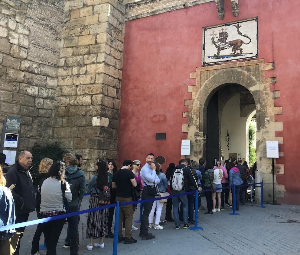 Las visitas nocturnas teatralizadas al Alcázar tendrán a Magallanes como protagonista