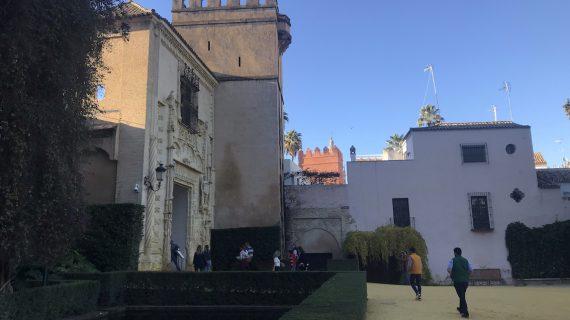 Sevilla incorporará una nueva vivienda al recorrido del Alcázar
