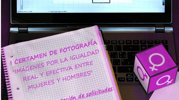 Sevilla celebra el I certamen de fotografía por la igualdad real entre mujeres y hombres