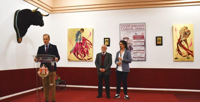 XXXIII Jornadas taurinas de Osuna dedicadas a 'Chicuelo'