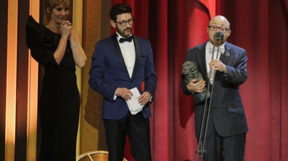 Jesús Vidal campeón entre 'Campeones'