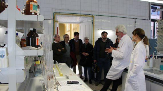 Rápida actuación para detectar el origen del brote de listeriosis y paralizar la producción del producto contaminado