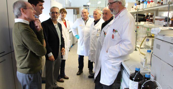 El Laboratorio Municipal analizará gratis la calidad nutricional de platos caseros