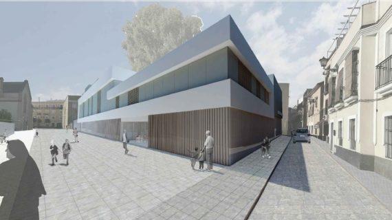Avanza el proyecto para la construcción de un nuevo colegio público en el casco histórico