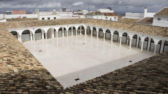 """La """"verdadera"""" Virgen del Rocío, eje de una película que se rodará en varios pueblos de Sevilla"""
