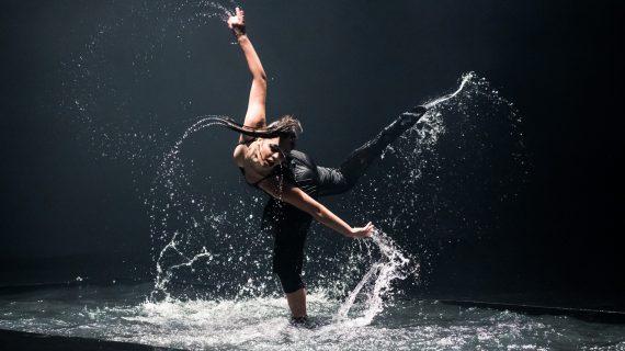 El Quorum Ballet de Portugal se sube a las tablas del Maestranza