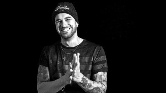"""Shotta estrena en su tierra 'Salvaje', """"un disco casi confesional"""""""