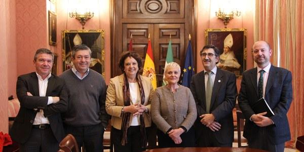 El IV Congreso Nacional de Contratación Pública Electrónica: Intercambio de experiencias