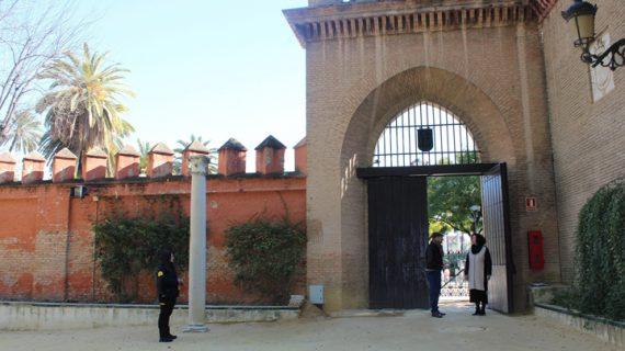 El Real Alcázar inicia el día 28 de febrero sus visitas guiadas gratuitas