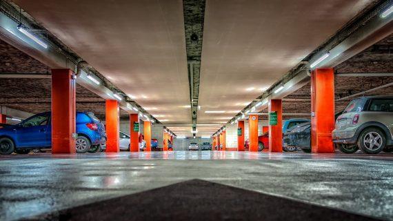 Avanzan los trámites para la construcción de aparcamientos en Bami, Torneo y Marqués de Paradas
