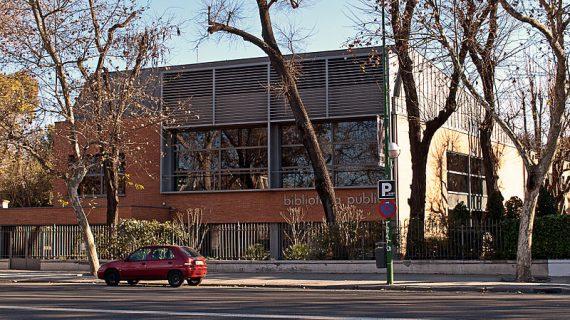 La biblioteca Infanta Elena alberga la exposición 'Lorca. Ensueño de lejanías'