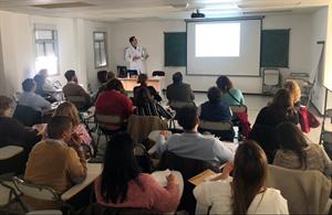El Valme celebra unas jornadas para optimizar la eficiencia en el abordaje de la cirugía perianal