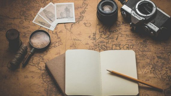 La Casa de los Poetas y las Letras acoge un coloquio sobre cómo se escriben las ciudades