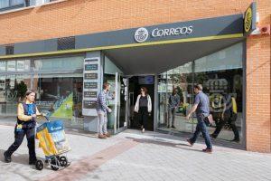 CORREOS ya ha convocado otros 4.055 puestos de personal laboral fijo.