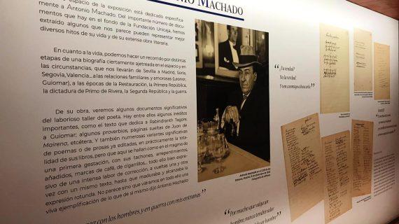 Ocho décadas celebrando la poesía inmortal de Antonio Machado