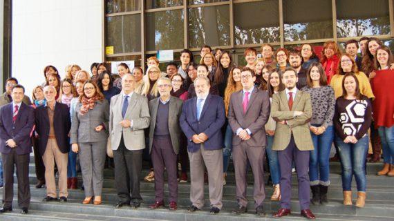 Más de cien personas encuentran trabajo gracias a Fundomar Sevilla Integra