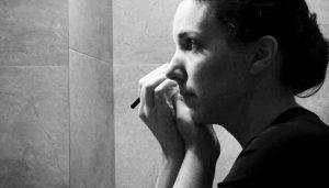 La violonchelista Beatriz González Calderón se mete en la piel de la escritora George Sand.