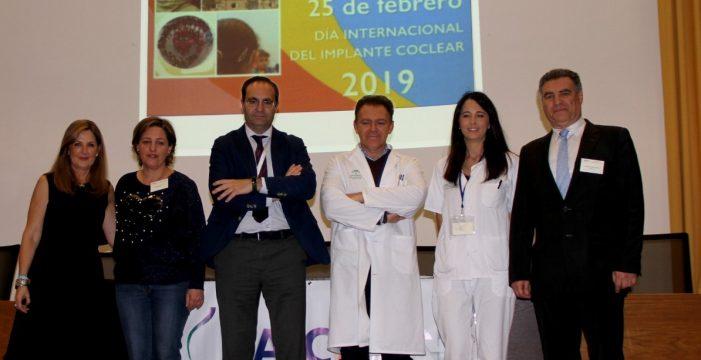 El Macarena celebra el Día internacional del Implante Coclear con unas jornadas científicas