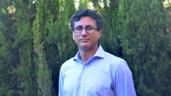 El profesor de la UPO Manuel Hidalgo, nuevo secretario general de Economía de la Junta