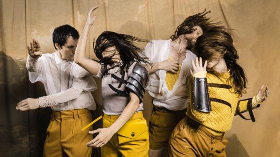 """Teatro a Pelo: """"Hemos encontrado el espacio para reunirnos y crear sin miedo"""""""