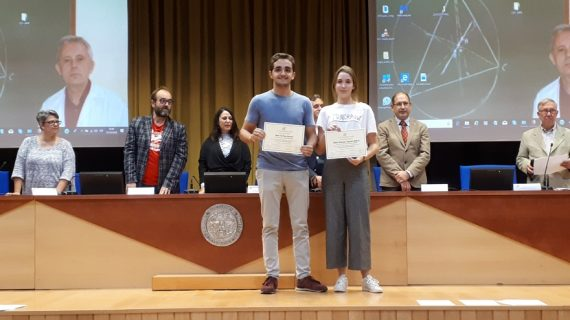 La fase local de la Olimpiada Matemática Española ya tiene ganadores
