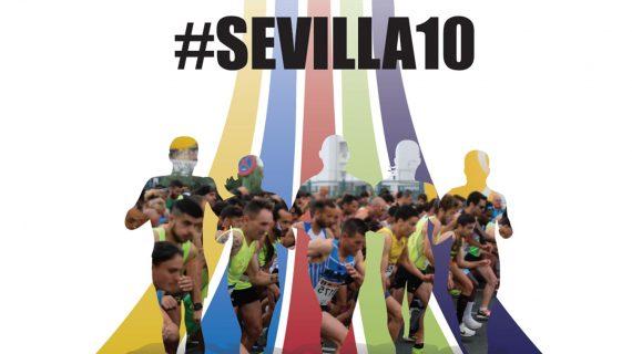 Abierto el plazo de inscripción al circuito de carreras populares 2019 #Sevilla10
