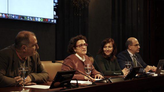 La UPO y la US participan en el proyecto ConnecCaribbean