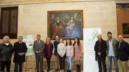 El teatro del Virgen de los Reyes acoge la gala benéfica del Proyecto Mitocure