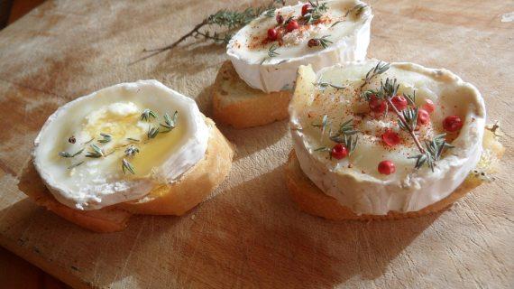 Osuna estrena una quesería artesanal especializada en queso de cabra