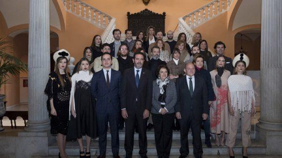 Presentada la XI edición de 'Code 41 Trending Day', Semana de la Moda de Sevilla