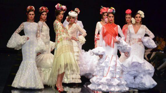La ciudad acoge la IV Feria de Sevillanas y Moda Flamenca