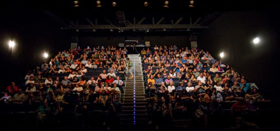 Teatro TNT pasa del espectáculo infantil al inclusivo con su nueva programación