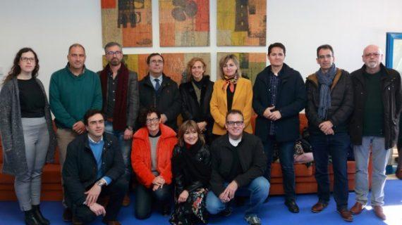 La Universidad Pablo de Olavide renueva su espacio cultural 'El Entramado'