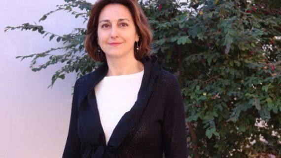 La profesora de la UPO, Victoria Pérez de Guzmán, preside la Sociedad Iberoamericana de Pedagogía Social