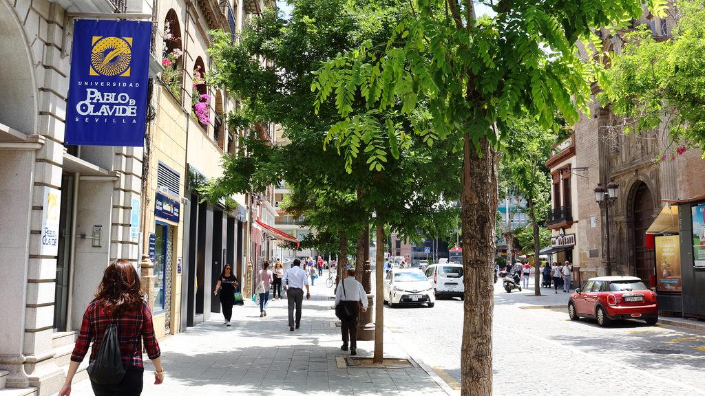 I Jornada de sostenibilidad y responsabilidad social en la Sede Olavide Sevilla-Centro