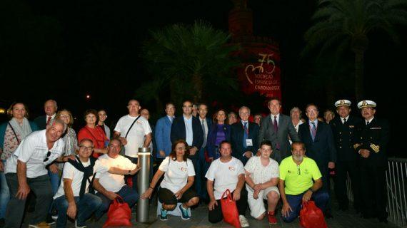 Sevilla, epicentro del 75 aniversario de la Sociedad Española de Cardiología