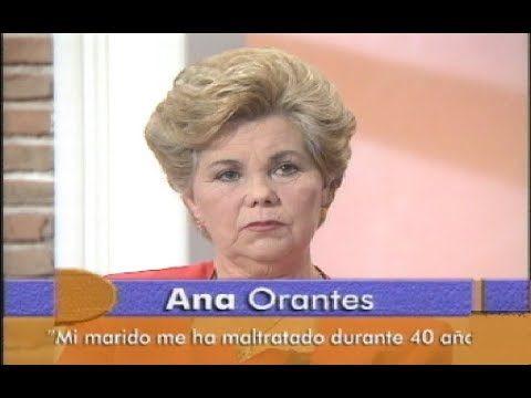 Ana Orantes ya tiene una calle en Sevilla, para que su lucha no quede en el olvido