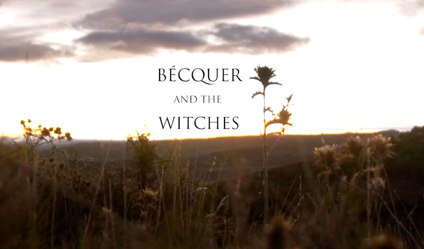 Llega a Sevilla el documental que muestra a un Bécquer desconocido y místico