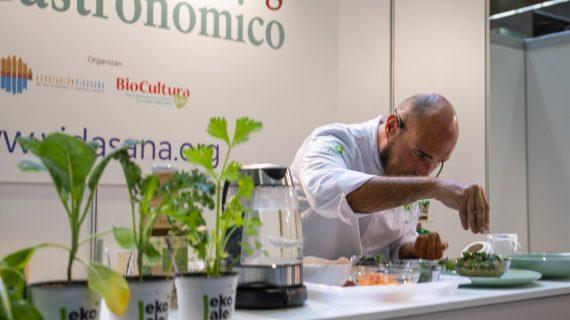 En Sevilla se celebrará la primera etapa de los Premios Jóvenes Promesas Ecogastronómicas