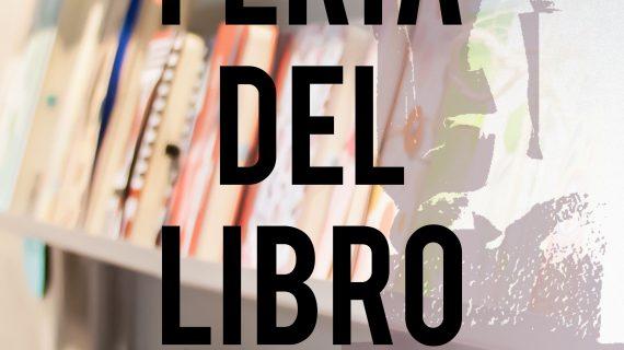 XIII Feria del libro de Mairena del Alcor del 28 al 31 de marzo