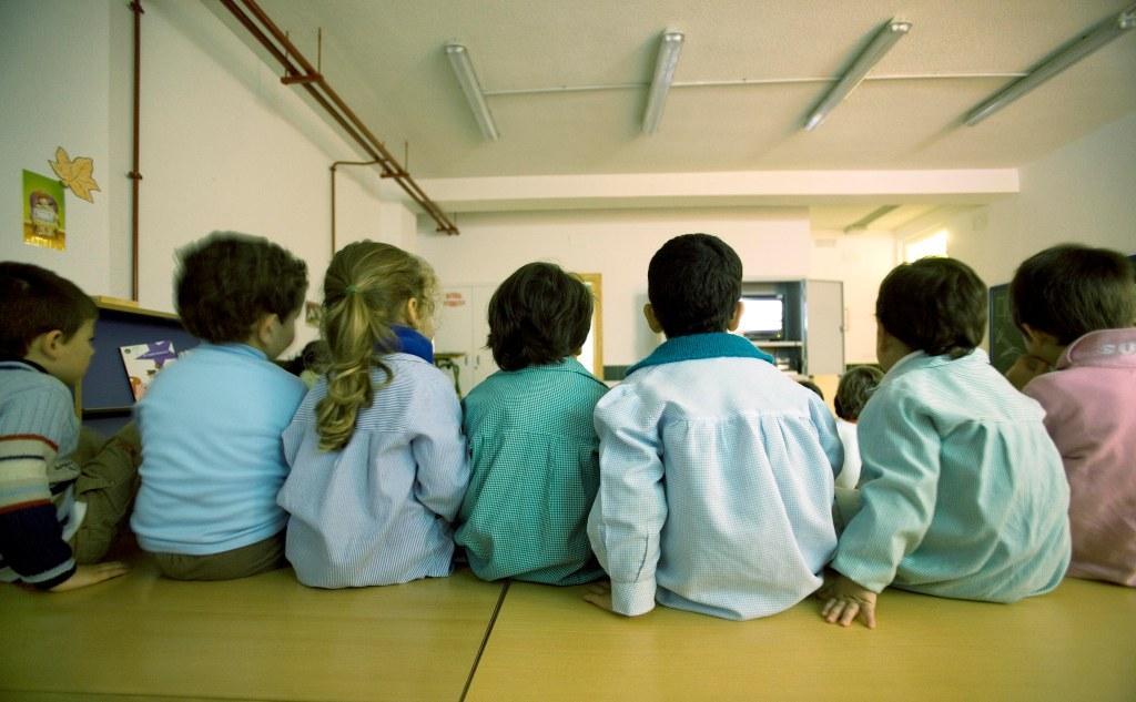 Educación oferta 1.686 nuevas plazas públicas para niños y niñas menores de 3 años