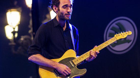 El virtuoso Julian Lage trae su jazz al Lope de Vega