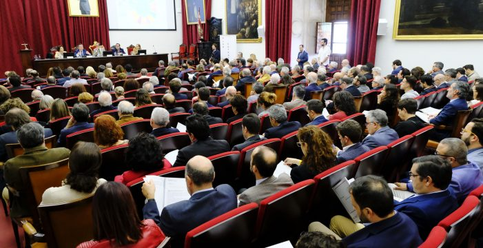 Objetivo 2030: una Sevilla con más empleo, más sostenible, diversa e igualitaria